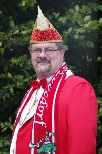A Jens Dörnen
