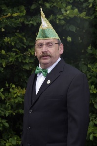 A Uwe Beckmeyer