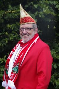 A Wilfried Turk